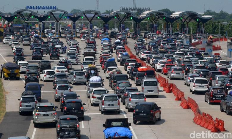 Ridwan Kamil Sebut Mudik Lebaran di Jabar Lancar karena Infrastruktur Baru