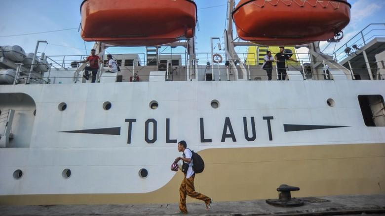 Kemenhub Pastikan Keberlangsungan Pelayaran Perintis di Maluku