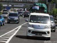 Tips Pulang Kampung Pakai Mobil Pribadi