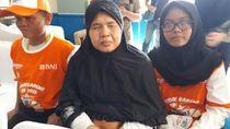 Cerita Supringatun, Pemudik Tunanetra yang Terbantu Mudik Gratis