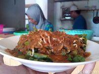 Jangan Tinggalkan Kota Kudus Sebelum Cicipi Nasi Jangkrik dan Lentog Tanjung