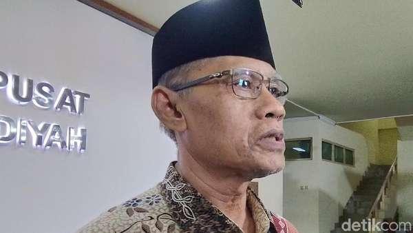 Ketum Muhammadiyah: Prabowo Memberikan Keteladanan Politik Bangsa