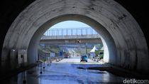 Tol Cisumdawu Dikebut Demi Akses Bandara Kertajati