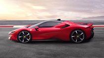 Perkiraan Harga Mobil Tercepat Ferrari