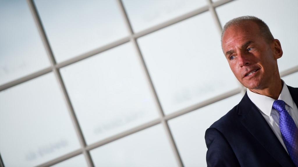 Pesawat 737 MAX Bermasalah, CEO Boeing: Kami Jelas Gagal
