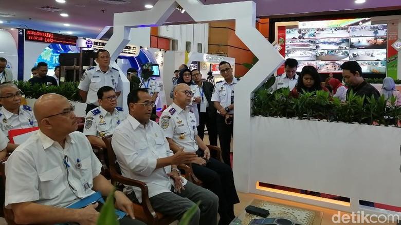 Menhub Sebut Jumlah Pemudik di Bandara Jogja Turun Karena Tol Trans Jawa