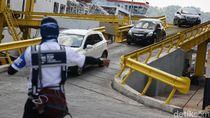 ASDP Terapkan Diferensiasi Pemudik di Pelabuhan Merak-Bakauheni