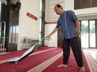 Rajin Bersihkan Masjid, Andi Dapat Rp 20 Juta dari Tiket.com