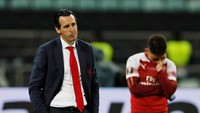 Guardiola: Emery Dipecat karena Hasil Jelek, Bukan Aksen Inggris yang Buruk
