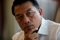 Moeldoko ke Pendukung Prabowo: Jangan Macam-macam