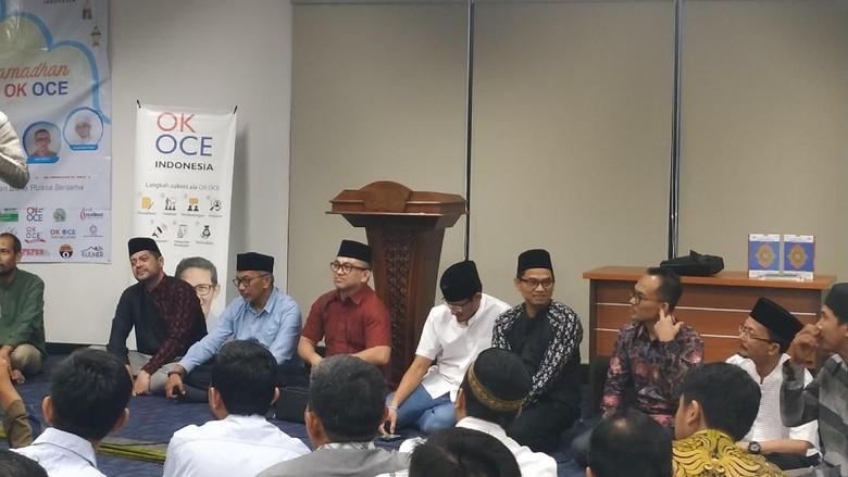 Sandiaga ke Ahmad Syaikhu: Insyaallah Segera Dapat Amanah di DKI