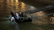 Penyelam Temukan Satu Jenazah Korban Kapal Tenggelam di Budapest