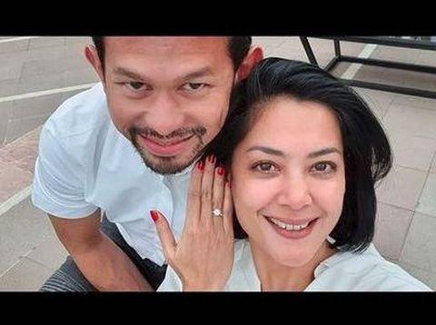 Cerai dari Cucu Keluarga Cendana, Lulu Tobing Dilamar Cucu Raja Kapal