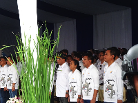 Jasa Raharja Jadi Ketua Satuan Tugas BUMN Mudik Bareng 2019