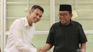 Ditanya Soal Raffi Ahmad, Ayu Ting Ting Kok Pose Begini?