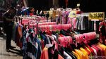 Jelang Lebaran, Pusat Perbelanjaan Diserbu Pembeli