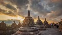 Menilik Pesan Kardinal Suharyo Lewat Relief Candi Borobudur