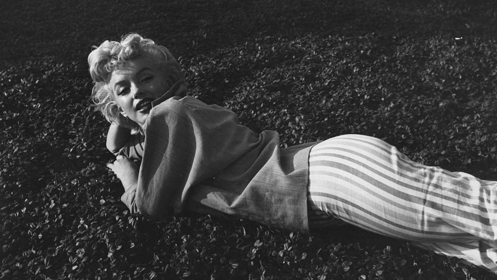 Sekelumit Fakta dari Momen Sebelum Kematian Marilyn Monroe
