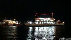 Pemudik dari Bali Meninggal Dunia di Pelabuhan ASDP Ketapang