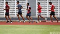 Tatap Olimpiade, Lalu Zohri dkk Punya Kendala Venue Latihan