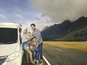 5 Langkah Penting Dilakukan Sebelum Meninggalkan Rumah untuk Mudik