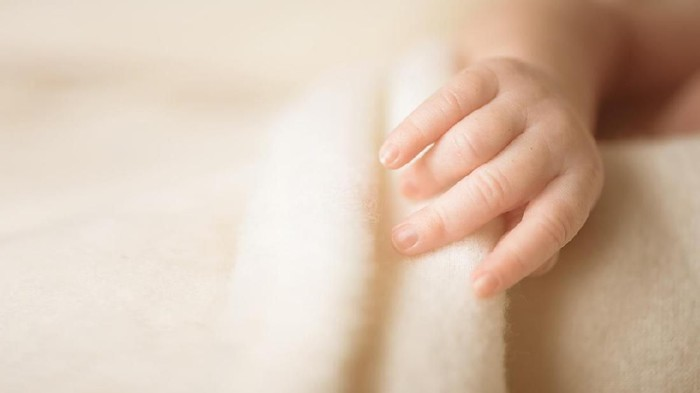 Ilustrasi kondisi langka pada bayi. Foto: iStock
