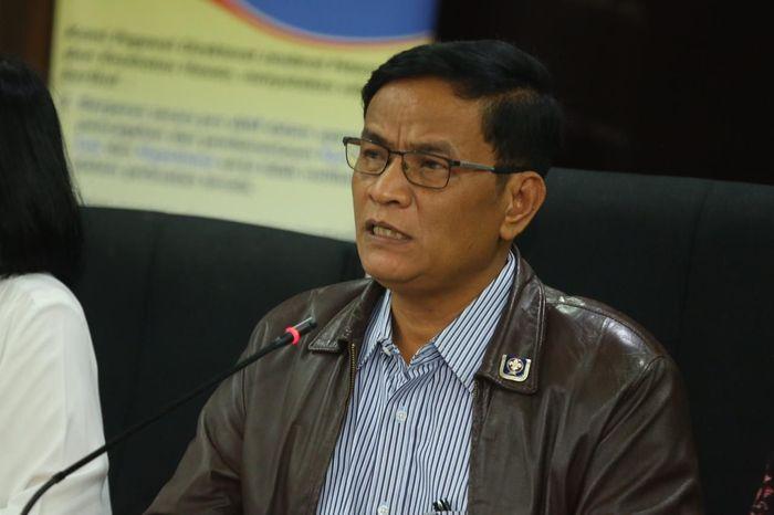 Direktur Jenderal Peternakan dan Kesehatan Hewan (PKH) Kementan I Ketut Diarmita Foto: Kementan