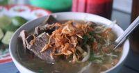 Jangan Lewatkan Sate Srepeh di Rembang hingga Kari Rajungan di Tuban