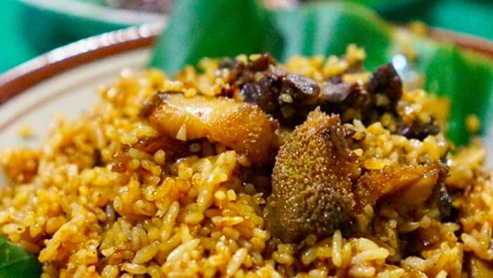 5 Nasi Goreng Babat Semarang yang Paling Maknyus