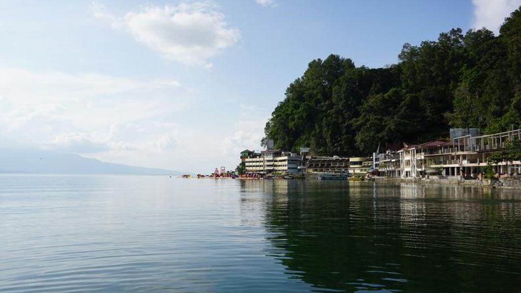 Jika Danau Toba Dapat Sertifikasi UNESCO, Lebih Mudah Menjualnya