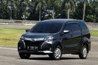 Toyota Avanza.