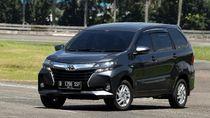 Toyota Yakin Avanza Takkan Tergeser Xpander