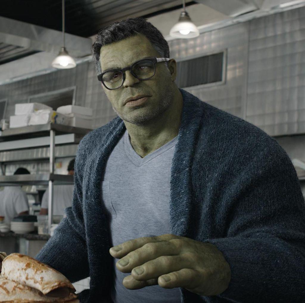 Hulk di Endgame Dianggap Mengecewakan, Disney Dikomplain