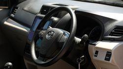 6 Cara Cegah Penularan Virus Lewat Udara di Mobil