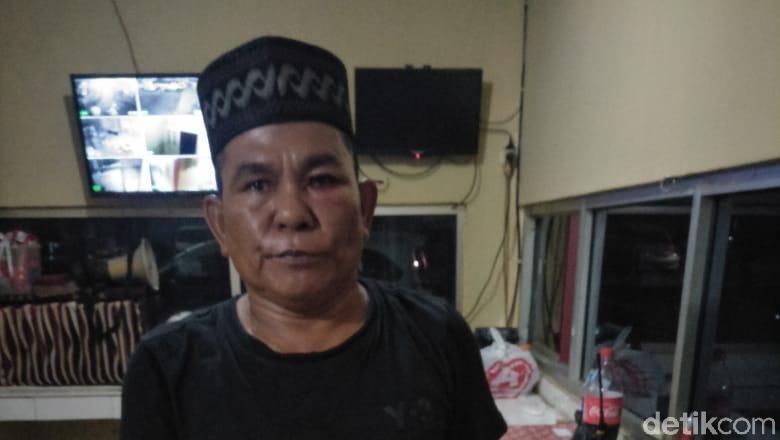 Bawa Sabu Saat Jenguk Mantan Istri di Tahanan, Pria di Makassar Ditangkap
