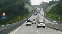 Kapolri: Tol Trans Jawa dan Sumatera Sangat Bantu Kelancaran Mudik