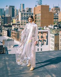 Baju Digital Pertama di Dunia Terjual Seharga Rp 136 Juta