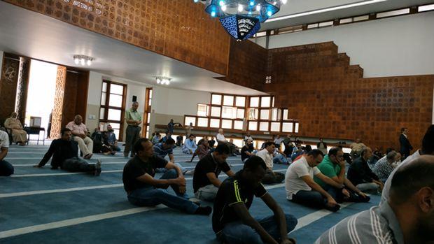 Ramadan di Venezuela dan Rindu Menu Indonesia