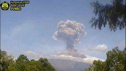 Humas BNPB Sutopo: Libur Lebaran ke Bali dan Bromo Aman