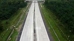 Trase Tol Padang-Pekanbaru bakal Berubah