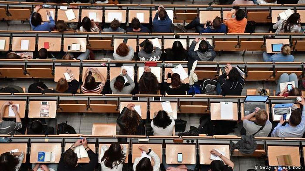 Ini Negara Terbaik bagi Imigran Berpendidikan Tinggi dan Mahasiswa