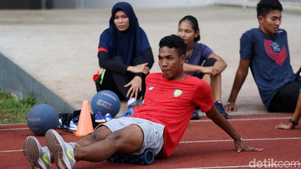 Hati Zohri Tertambat pada Gadis Lombok Utara