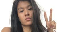 Namun Alicia Amin tetap merasa tak bersalah karena model keturunan Malaysia-Jerman itu mengekspresikan dirinya saja.Dok. Instagram/hangriii