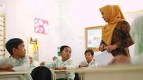 Rindu Seorang Guru Saat Mudik Tiba