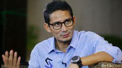 Sandiaga: Tim Hukum Terus Berkonsolidasi Jelang Sidang MK Kedua