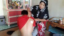 Aksi Koboi Teror Sukabumi, Korban: Semoga Pelaku Cepat Ditangkap