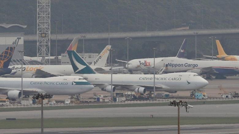 Agen Perjalanan Bangkrut, Ratusan TKI di Hong Kong Terancam