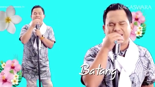 Melihat Warna-warni Video Klip Kuy Hijrah Wali Band ala John Mayer