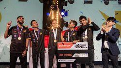 Selamat! Indonesia Juara Dunia Point Blank