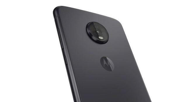 Motorola Resmikan Moto Z4, Harganya Rp 7,1 Juta